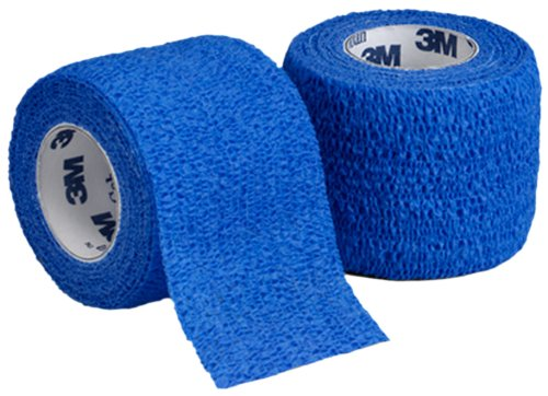 3M Coban Self-Adherent Wrap 1582B (Pack of 36) by 3M