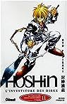 Hôshin, tome 11 par Fujisaki