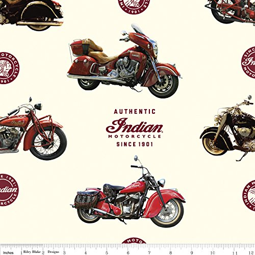 (Indian Motorcycle 10