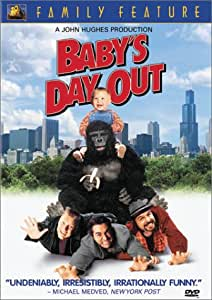 Baby's Day Out (Widescreen/Full Screen) (Bilingual) [Import]