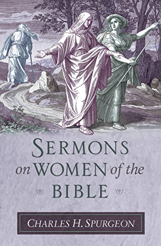 Download Sermons on Women of the Bible (Sermon Collections from