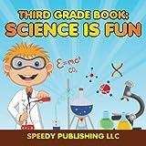 Best 3rd Grade Books - Third Grade Book: Science is Fun Review