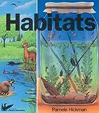 Habitats, Pamela Hickman, 1550740660