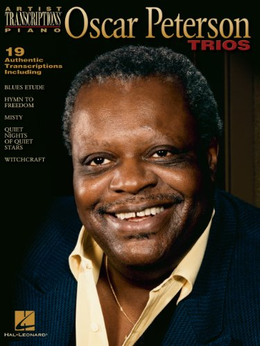 - Oscar Peterson Trios Songbook (Artist Transcriptions)