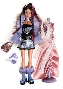 Barbie Fashion Show Teresa Toys Games