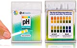 100 Ct Outstanding Popular pH Healthy Test Strips Instant Results...