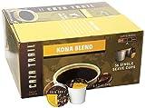 Caza Trail Coffee, Kona Blend, 56 Single Serve Cups For Sale