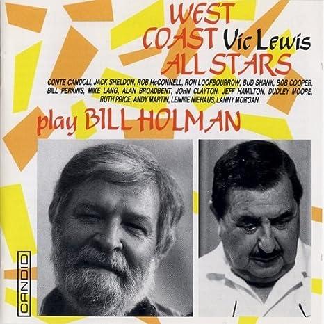 Play Bill Holman: Vic Lewis: Amazon.es: Música