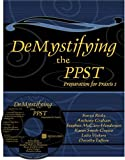 Demystifying the Ppst : Preparation for Praxis i W/ Cd, Ricks, Sonya and Leflore, Dorothy, 0757516564