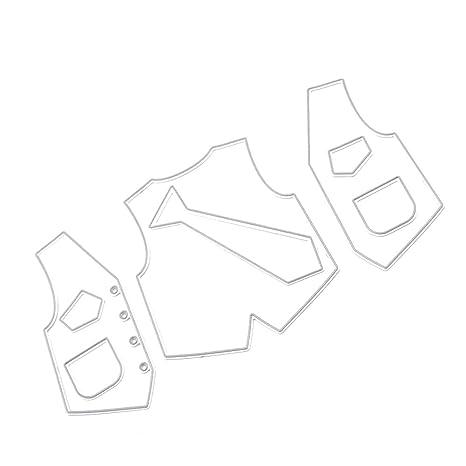 AkoMatial Troqueles de corte, diseño de cuello, troquelado ...