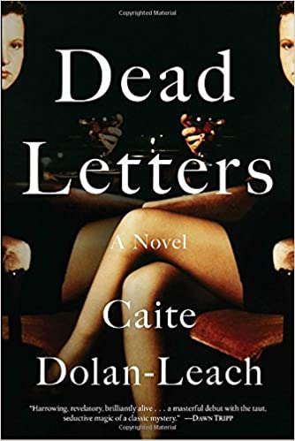 Image result for dead letters book