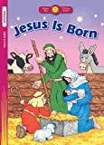 Jesus Is Born, Standard Publishing Staff, 0784720592