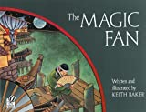 The Magic Fan, Keith Baker, 0152507507