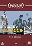 The Maggie [Import anglais]