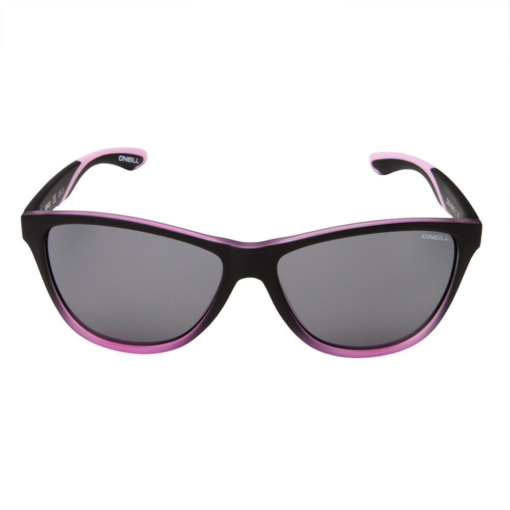 Amazon.com: O Neill – Gafas de sol, Color negro y rosa ...