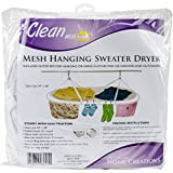 "Innovative Home Creations 4000 Jumbo Sweater Dryer 54""X28""-White"