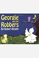 Georgie and the Robbers Paperback