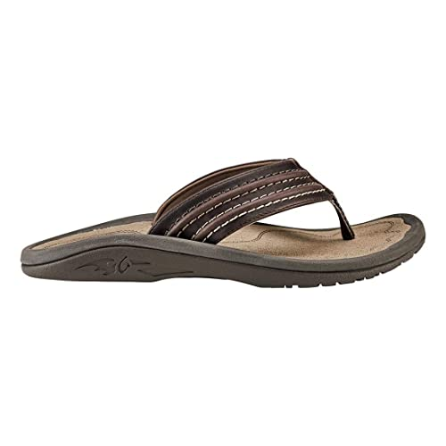 bc5c309e76c1 OluKai Men s Hokua  Ale Sandals  Amazon.co.uk  Shoes   Bags
