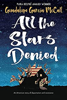 Book Cover: All the Stars Denied