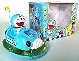 Toy! Doraemon lights and Sounds ''Bump Car Doraemon Or Time Machine