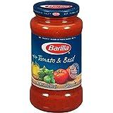 Barilla Pasta Sauce, Tomato and Basil, 24 oz