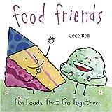 Food Friends, Cece Bell, 0763627771