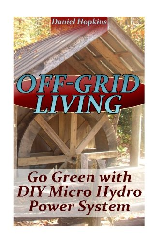 Off Grid Living System Generation Survival Product Image