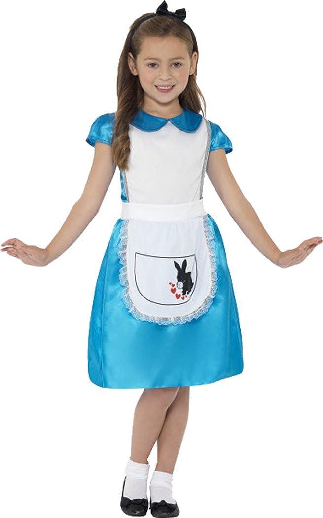 Los niños de disfraz infantil de niñas princesa de Alicia Cañas ...