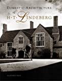 Domestic Architecture of H. T. Lindeberg, H. T. Lindeberg, 0926494082