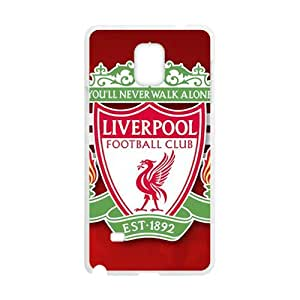 COBO Liverpool Hot Seller Stylish Hard Case For Samsung Galaxy Note4