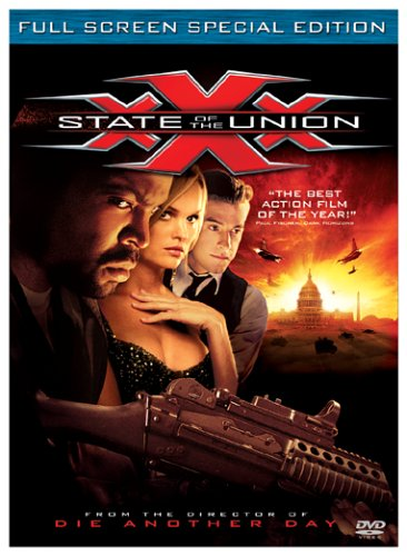 XXX - State of the Union (Full Screen Edition) ()