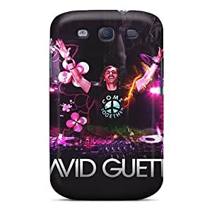 David Guetta Flip Case With Fashion Design For Case Iphone 6Plus 5.5inch Cover by icecream design