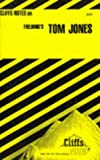 img - for Tom Jones (Cliffs Notes) book / textbook / text book