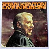 live in europe LP