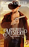 Mail Order Mystery (Chance City Series) (Volume 1) by  Robin Deeter in stock, buy online here
