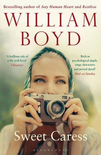 Buy SWEET CARESS by William Boyd