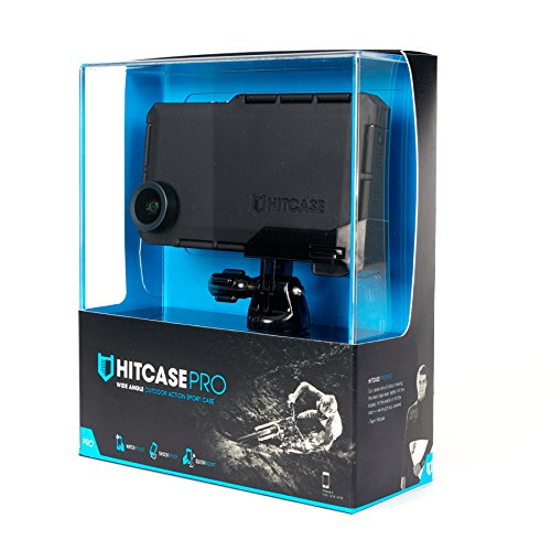 Hitcase Pro Waterproof Case iPhone