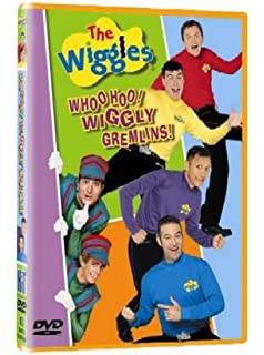 Amazon the wiggles lights camera action wiggles movies tv the wiggles whoo hoo wiggly gremlins sciox Choice Image