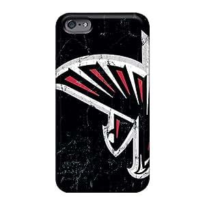 Apple Iphone 6s XxZ3750iTkj Allow Personal Design Nice Atlanta Falcons Pattern Great Hard Phone Cases -88bestcase