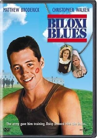 Amazon Com Biloxi Blues Movies Tv