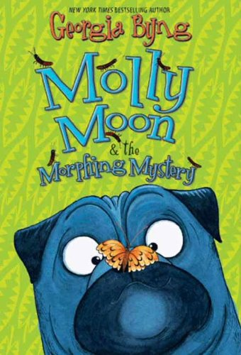 who is molly moon