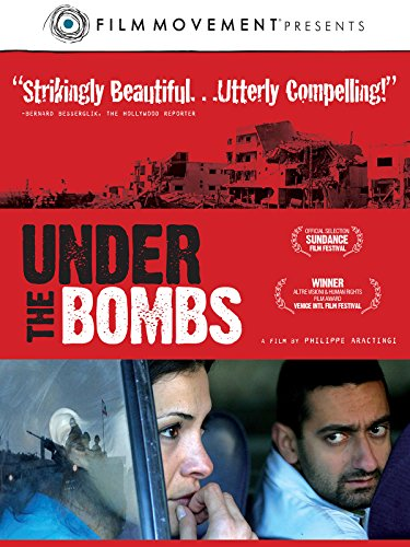 Under the Bombs (English Subtitled)