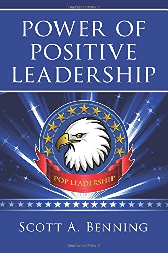 Power Positive Leadership POP product image