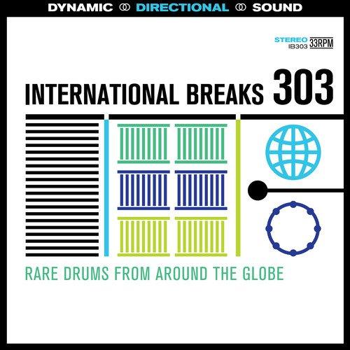 UPC 303112271871, International Breaks 3