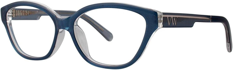 Vera Wang VA16 Galaxy Eyeglasses Size52