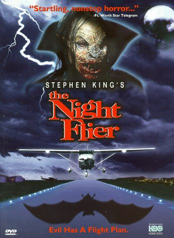 The Night Flier by Hbo Home Video
