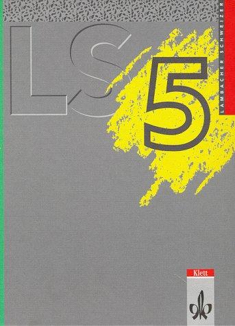 Lambacher Schweizer - bisherige Ausgabe für Rheinland-Pfalz: Lambacher-Schweizer, Ausgabe Rheinland-Pfalz, Neubearbeitung, EURO, 5. Schuljahr
