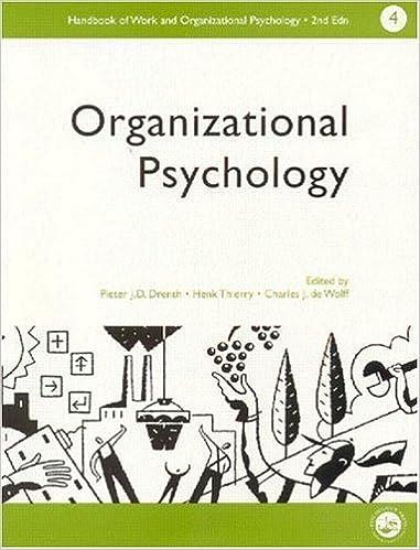 Free$ [download pdf] industrial/organizational psychology: an.