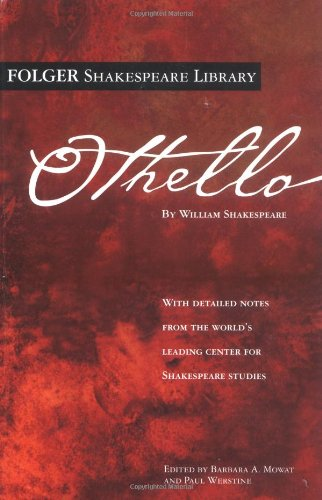 language in othello