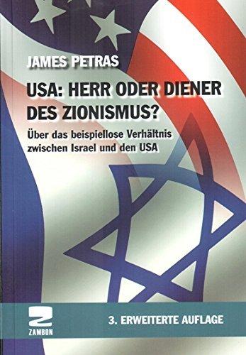 Herr oder Knecht? Über das beispiellose Verhältnis zwischen Israel und den USA